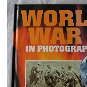 WW2 in Photographs (Coffee Table Books)