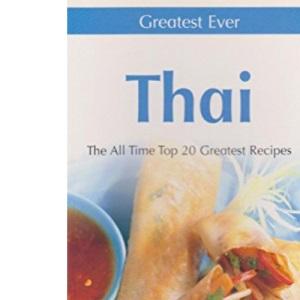 Thai (Greatest Ever Cookbook)