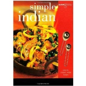 Simple Indian (Quick and Easy)