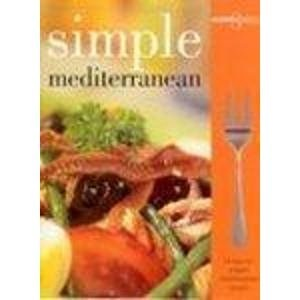 Simple Mediteranean (Quick and Easy)