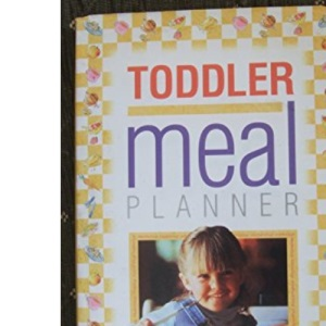 Toddler Mealplanner