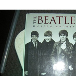 The Beatles (Unseen Archives)