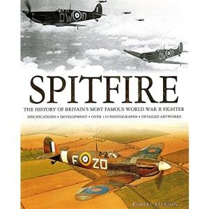 Spitfire (Plane Books S.)