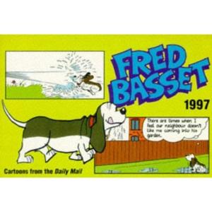 Fred Basset 1997