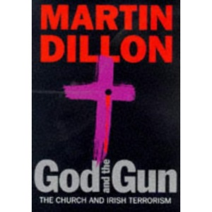 God and the Gun: Church and Irish Terrorism