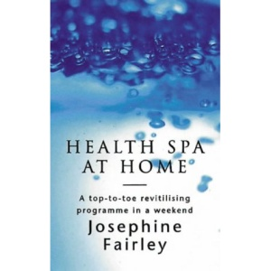 Health Spa At Home (The feel good factor)