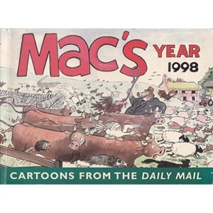 Mac's Year 1998