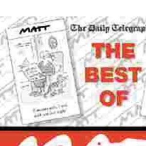 The Best of Matt 2001