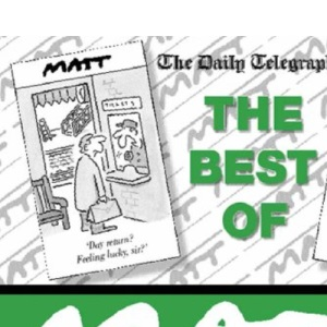 Best of Matt 2002 (Annuals)