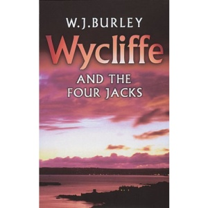 Wycliffe and the Four Jacks (Wycliffe Mysteries)