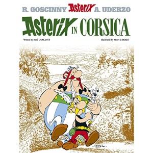 Asterix in Corsica (Asterix (Orion Paperback))