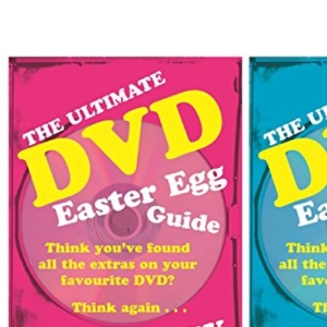 The Ultimate DVD Easter Egg Guide: How to Access the Hidden Extras in DVDs