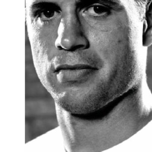 Behind the Scrum: The Autobiography