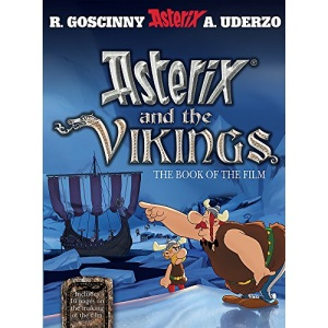 Asterix and the Vikings (Asterix (Orion Paperback))