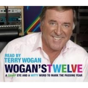 Wogan's Twelve: A Sharp Eye and a Witty Word to Mark the Passing Year