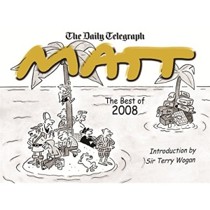 The Best of Matt 2008