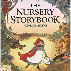 The Nursery Storybook (Book & CD)