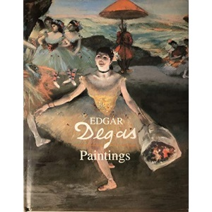 Degas (Mini Masterpieces S.)