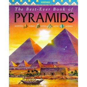 The Best-ever Book of Pyramids (Best-ever book of...)