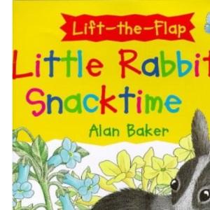 Little Rabbit's Snacktime