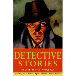 Detective Stories (Kingfisher Story Library)