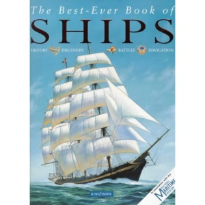 The Best-ever Book of Ships (Best Ever Book of)