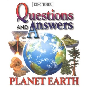 Planet Earth (Questions & Answers S.)