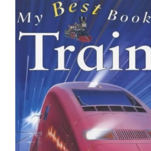 My Best Book of Trains