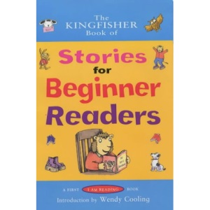 The Kingfisher Book of Stories for Beginner Readers (I am Reading)