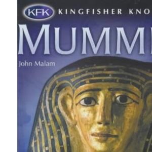 Mummies (Kingfisher Knowledge)