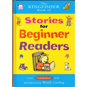The Kingfisher Book of Stories for Beginner Readers