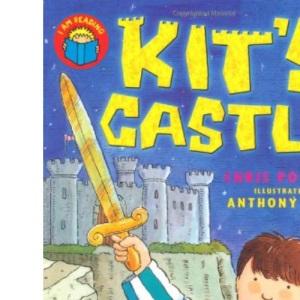 Kit's Castle (I Am Reading)