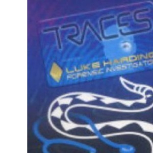 Traces: Lost Bullet (Traces: Luke Harding, Forensic Investigator)