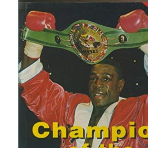 Champion of the World: Frank Bruno Story