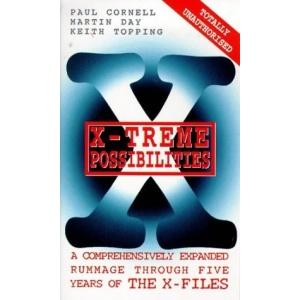 X-treme Possibilities: Irreverant Rummage Through the X-files