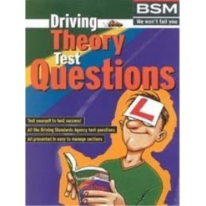 Driving Theory Test Questions (Driving Test)