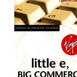 Little e, Big Commerce: How to Make a Profit Online (Virgin Business Guides)