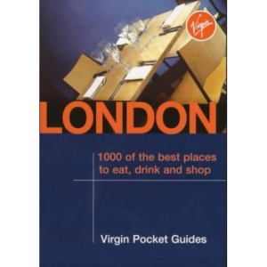 Virgin Pocket Guides: London
