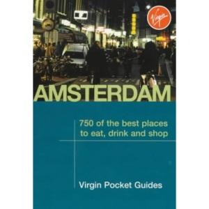 Virgin Pocket Guides: Amsterdam