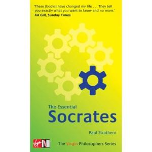 The Essential Socrates (Virgin Philosophers)