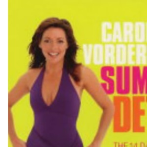 Carol Vorderman's Summer Detox: The 14 Day Mini Detox