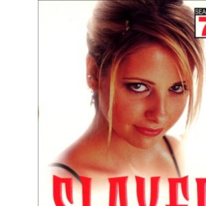Slayer: The Last Days of Sunnydale - An Unofficial and Unauthorised Guide to the Final Season of Buffy the Vampire Slayer