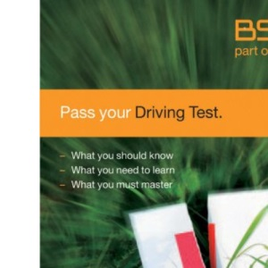 Pass Your Driving Test (Bsm)