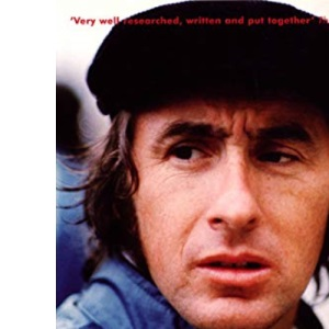 Jackie Stewart: A Restless Life - The Unauthorised Biography