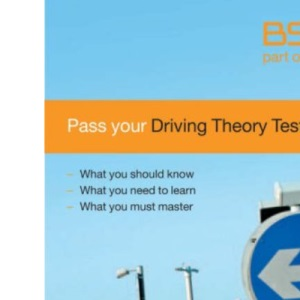 Pass Your Driving Theory Test (Bsm)