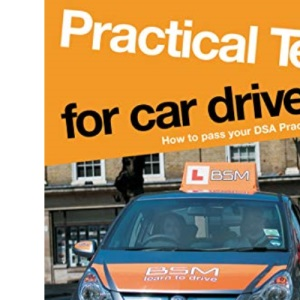 Practical Test for Car Drivers (Bsm)
