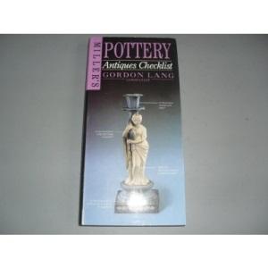 Pottery Checklist