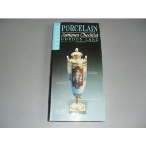 Porcelain Checklist
