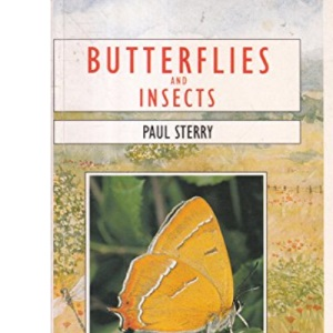Tracker: Butterflies and Insects (Tracker Guide)