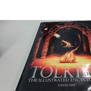 Tolkien - the Illustrated Encyclopedia
